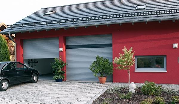 Garagentore In Wiesbaden Mainz Alzey Rolltore Und Co