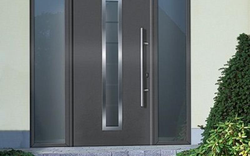 Fenster und Türen von Rolladen Zinn